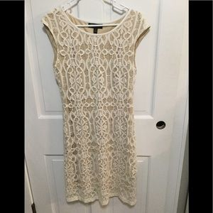 Connected Apparel dress, size 10,  NWOT